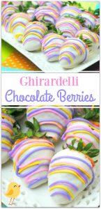 Ghiradelli Chocolate Berries