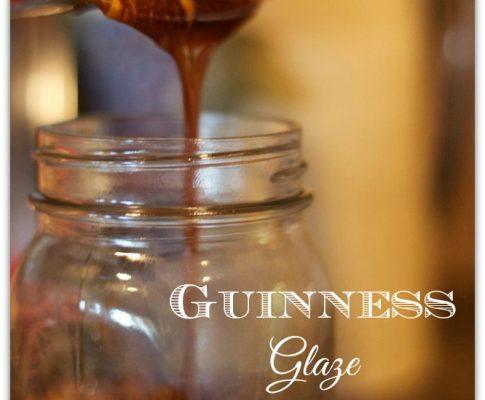 Guiness Glaze