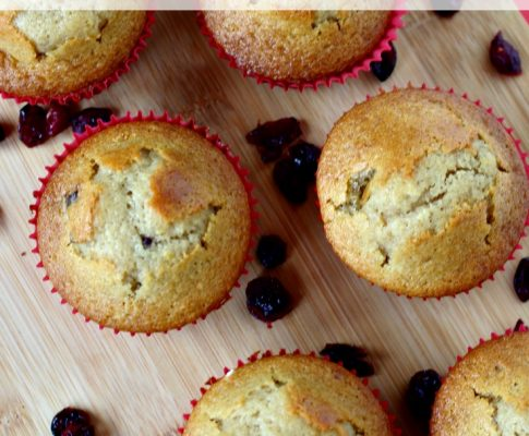 I love baking up a batch of muffins to warm up the house during these cold, gray winter days. These Orange Cranberry Muffins are the perfect way to brighten up your taste buds and your mood! Making our own snacks is healthier and saves so much money over buying. You have control over the ingredients, and you get to enjoy creating something from scratch.