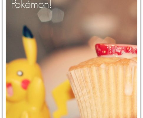 Pecha Poffins from Pokemon