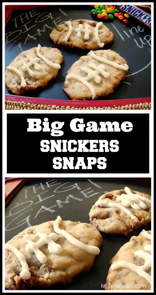 Snicker Snaps
